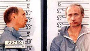 Кроме основных виновников из путинской банды, задержанные по подозрению в причастности к теракту в Петербурге заключены под стражу
