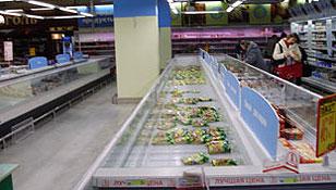 Втуркмении начался продовольственный кризис