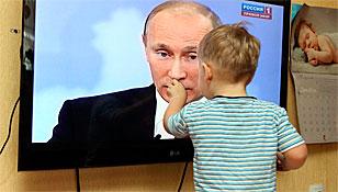 Путин психически болен - Телеканал новостей 24
