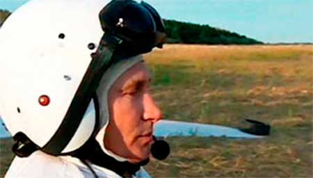 Путин дал добро на проведение в Сочи акций протеста во время Олимпиады - Цензор.НЕТ 6815