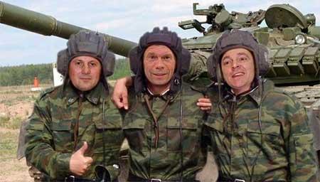 """Референдум в Крыму """"запустит спираль насилия"""", - Илларионов - Цензор.НЕТ 2487"""