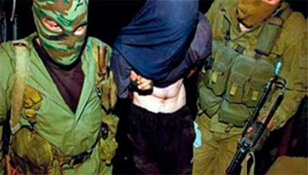 Кадыровцы жестоко пытают чеченцев, которые отказываются ехать в Украину в качестве наемников