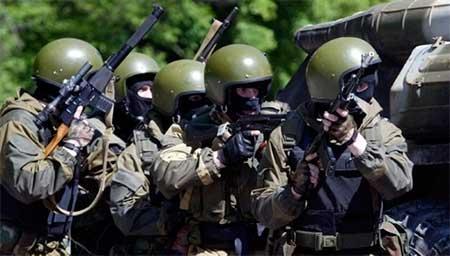 Как похищали горловского депутата Владимира Рыбака - Цензор.НЕТ 4588