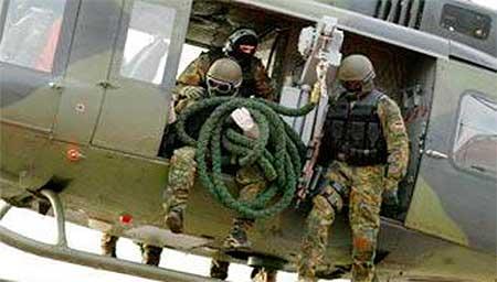Признаков отвода российских войск от границы с Украиной нет, - НАТО - Цензор.НЕТ 2037