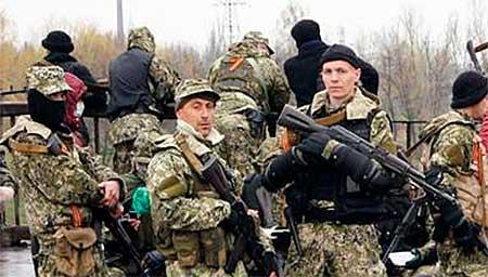 """В Мариуполе чеченские наемники уже мертвому замкомандира батальйона """"Днепр"""" отрезали уши и выкололи глаза - Цензор.НЕТ 2377"""