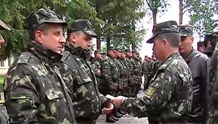 МВД: Раненых под Краматорском украинских десантников добивали снайперы террористов - Цензор.НЕТ 7798