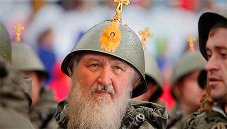 В России наказали священника за его проукраинскую позицию - Цензор.НЕТ 4351