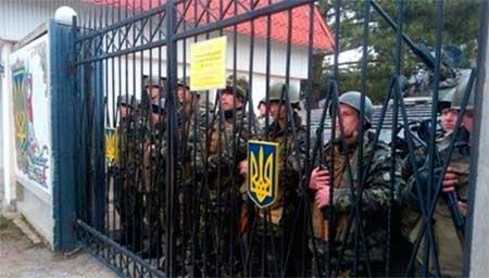 Террористы покинули больницу Славянска и спешно пытаются бежать из города, - спикер АТО - Цензор.НЕТ 4559