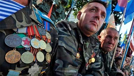Турчинов распорядился проверить причастность Ефремова к блокированию аэропорта Луганска - Цензор.НЕТ 7089