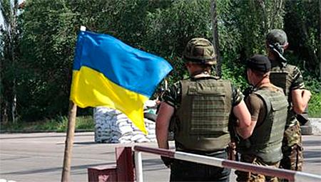 Жители Ужгорода собрали для военнослужащих АТО более тонны благотворительной помощи - Цензор.НЕТ 5634