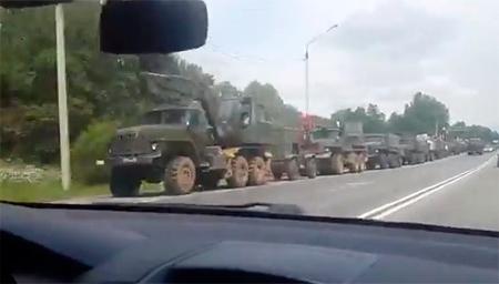 СНБО принял решение построить инженерные сооружения на границе с РФ - Цензор.НЕТ 3245