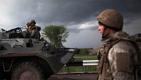 Десантники готовы сражаться до победы и полного освобождения страны от врага - Цензор.НЕТ 4286