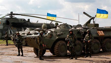 Колонна боевиков выдвинулась из Горловки в Енакиево, - СМИ - Цензор.НЕТ 3037