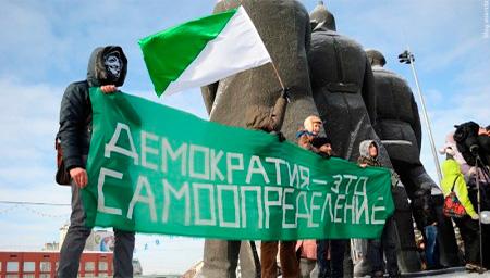 Марионетки Кремля не заинтересованы в раскрытии резонансных убийств, - правозащитники - Цензор.НЕТ 9949
