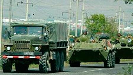 Канада направляет в Украину 32 тонны военной помощи для бойцов АТО - Цензор.НЕТ 2194