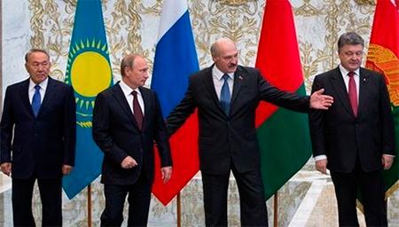 Так здоров Путин или психически болен? - Новое Время