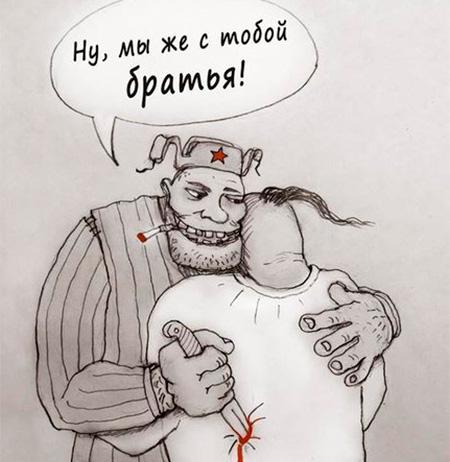 К зоне АТО могут присоединить часть Харьковской области - Цензор.НЕТ 3695