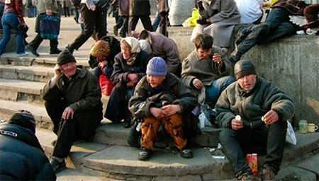 В Луганске спокойно, но жители остаются без воды, света и связи: город лежит в руинах - Цензор.НЕТ 7865