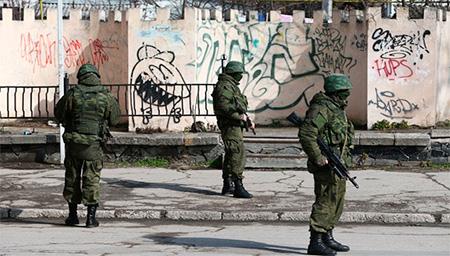 Есть договоренность о выводе российских войск и техники из Украины, - МИД Германии - Цензор.НЕТ 4815