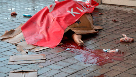 Расследование трагедии Иловайска - крайний цинизм и неуважение к обществу со стороны Верховного Главнокомандующего Порошенко, - Бутусов - Цензор.НЕТ 6983