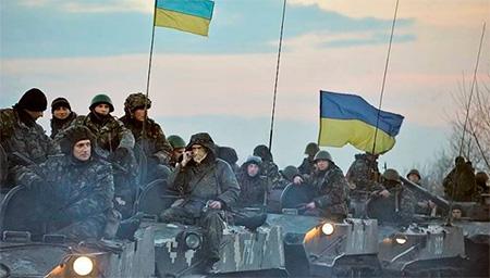 РФ продолжает стягивать войска вплотную к границе. Подразделение из 32-й МСБР всего в 5 км от Украины - Цензор.НЕТ 186