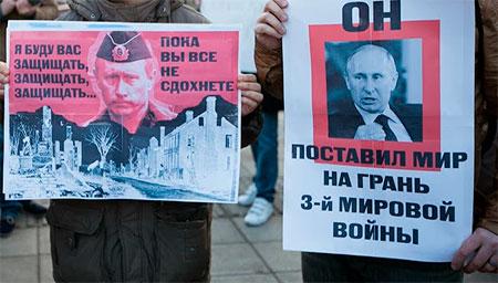 """Российское """"покращення"""" в Крыму: из-за обвала рубля цены на полуострове за ночь выросли в несколько раз - Цензор.НЕТ 4672"""
