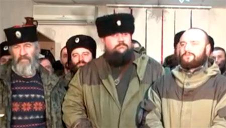 Партизаны Луганщины уничтожили БМП-2 и два пулеметных расчета террористов, - штаб АТО - Цензор.НЕТ 6796