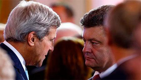 Штайнмайер призвал использовать все возможности для урегулирования конфликта на Донбассе - Цензор.НЕТ 87