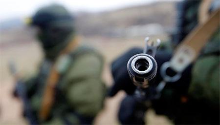 В Артемовск доставили 170 раненных при прорыве из Дебальцево. Раненые продолжают поступать - Цензор.НЕТ 4563