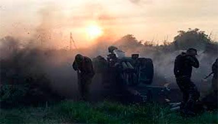 Германия осудила грубое нарушение перемирия на Донбассе - Цензор.НЕТ 9809