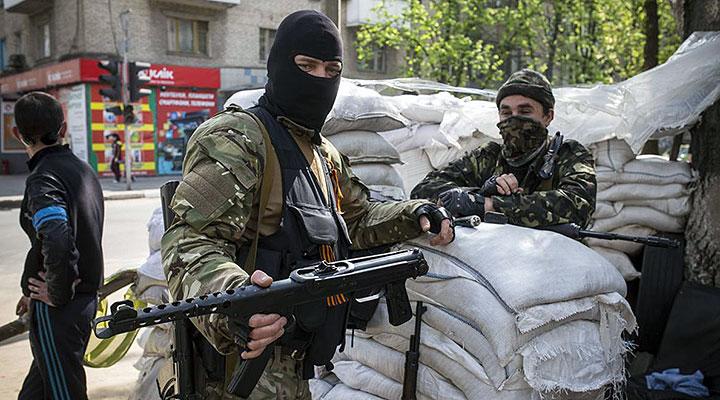 На территории нефтебазы под Киевом горения не наблюдается. Проводятся работы по охлаждению резервуаров, - ГосЧС - Цензор.НЕТ 6783