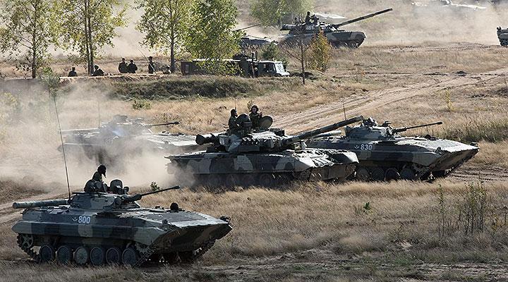 Служба военной разведки считает Россию, терроризм и кибератаки основными угрозами для Дании в 2017-м