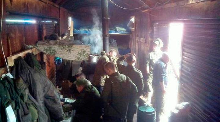 Боевики продолжают вывоз угля в Россию, - ОБСЕ - Цензор.НЕТ 4422