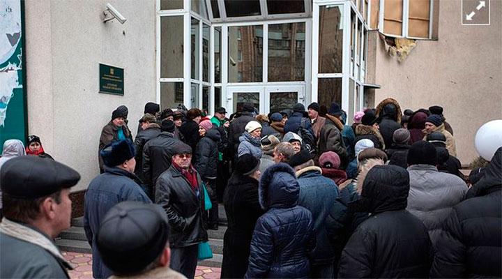Мартыненко не пришел сегодня на допрос в НАБУ - Цензор.НЕТ 493