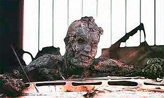 21 годовщина штурма Грозного.