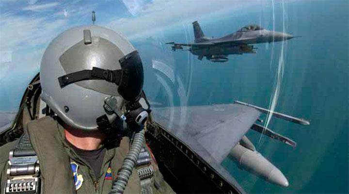 Истребители НАТО дважды перехватывали российские самолеты над Балтикой - Цензор.НЕТ 1361