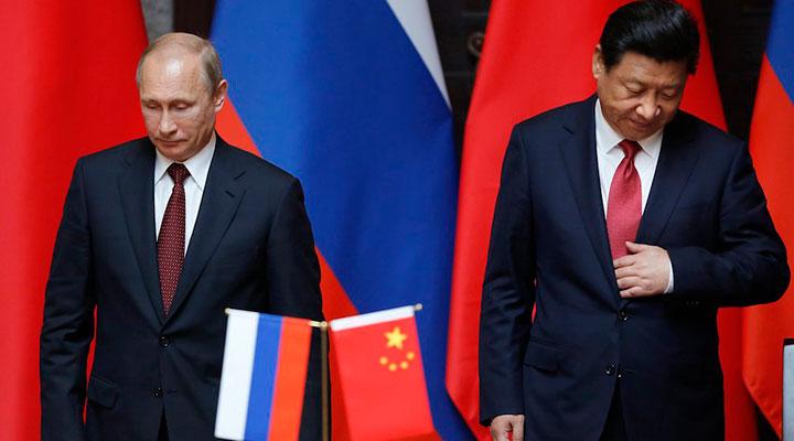 Китай поддерживает Украину в вопросах территориальной целостности, - посол КНР - Цензор.НЕТ 1496