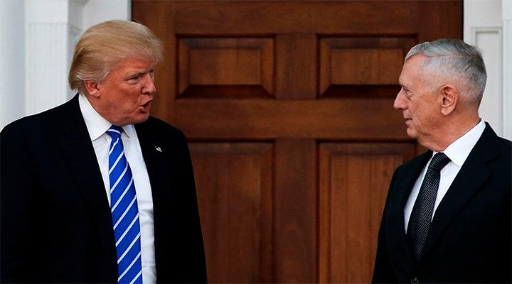 Ракетный удар в Сирии показывает, что Трамп готов действовать, когда некоторые страны пересекают черту, - Тиллерсон - Цензор.НЕТ 6773