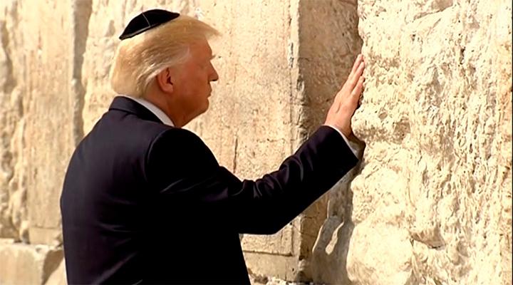 Трамп объявил о признание оккупированного аль-Кудса столицей «Израиля». Эрдоган собирает саммит