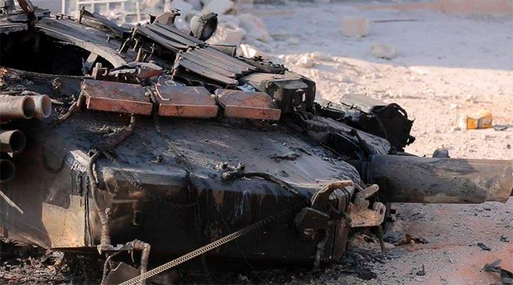 Росіяни нам казали, що їхніх сил там немає, - міністр оборони США Меттіс про розгром найманців РФ у Сирії - Цензор.НЕТ 8776