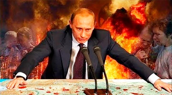 Экс-министр юстиции США: Россия государство-преступник, которое пора остановить и наказать