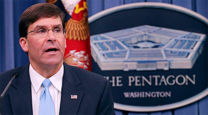 Пентагон: Россия – стратегический враг США. Нужно установить полный контроль над всем российским ядерным оружием.