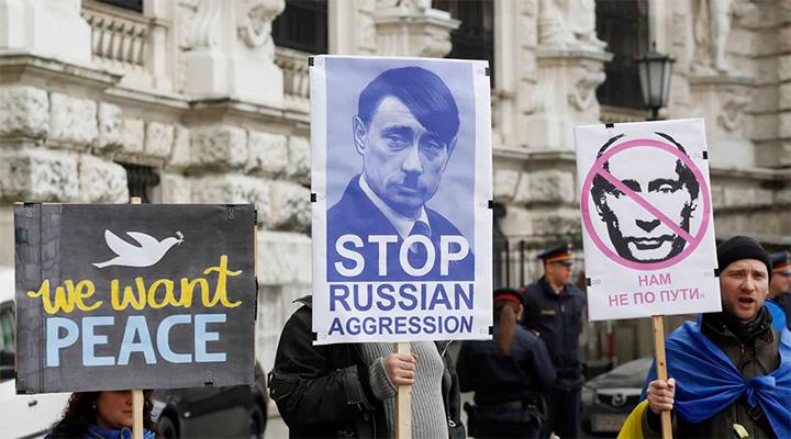 США анонсировали новую инициативу по противодействию гибридной агрессии России