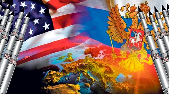 Новая стратегия США пугает Кремль. В Москве грозятся ядерной войной