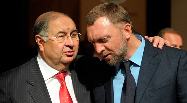 ПРЕСТУПНИКИ Путина встревожены и ожидают «адских санкций» ОТ США